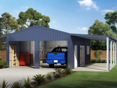 Echuca Sheds And Garages Ph 03 5482 1100 Better Sheds